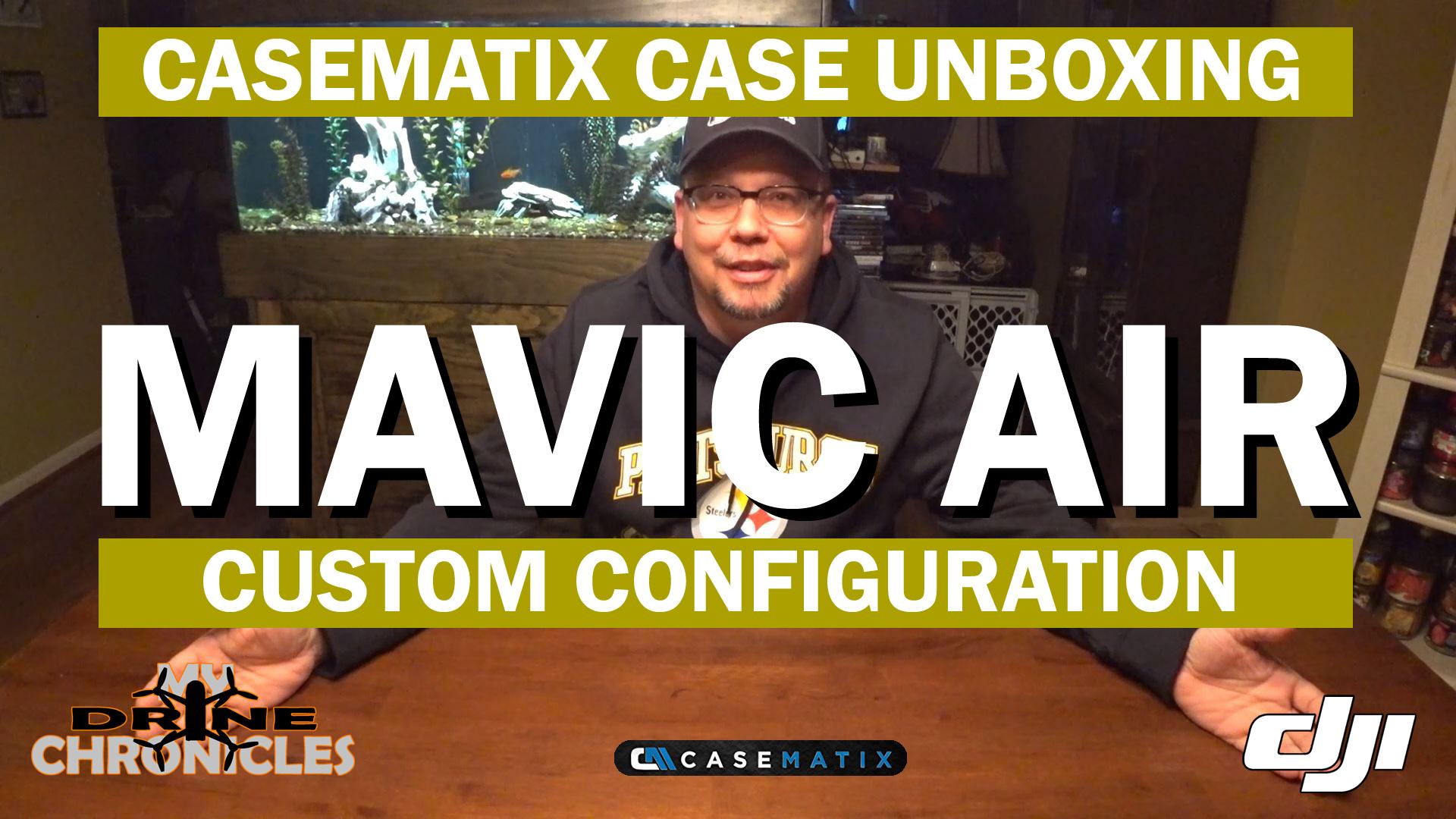 Custom Case Build